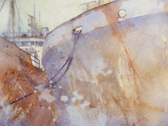 Agadir Hafen