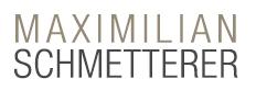 Maximilian Schmetterer - Aquarelle