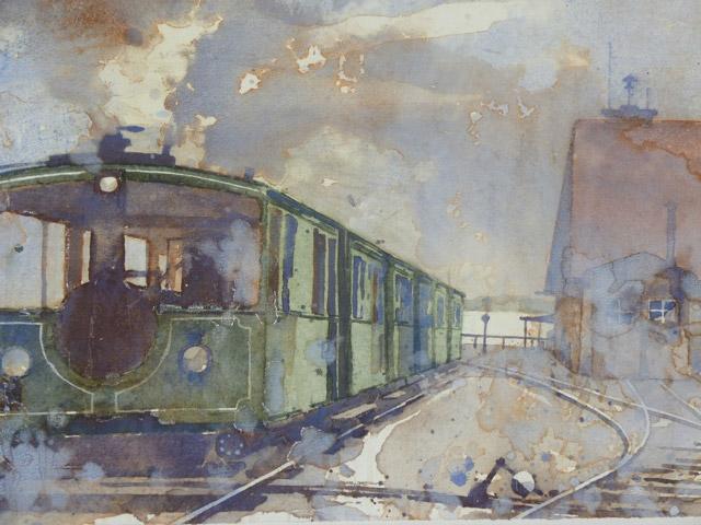 Chiemseebahn