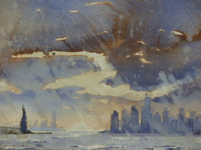 New York Sturm