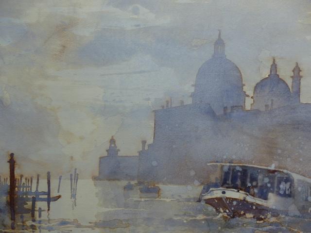 Venedig Canal Grande 3