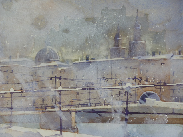 Salzburg Elisabethkai 2