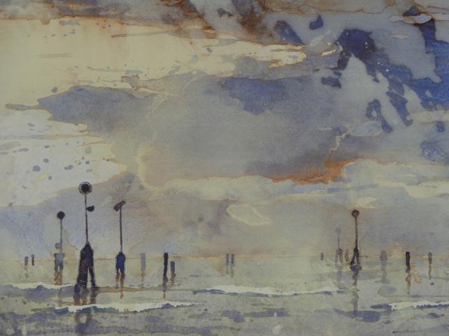 Venedig Lagune